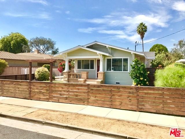14911 N Van Buren Ave, Gardena, CA 90247