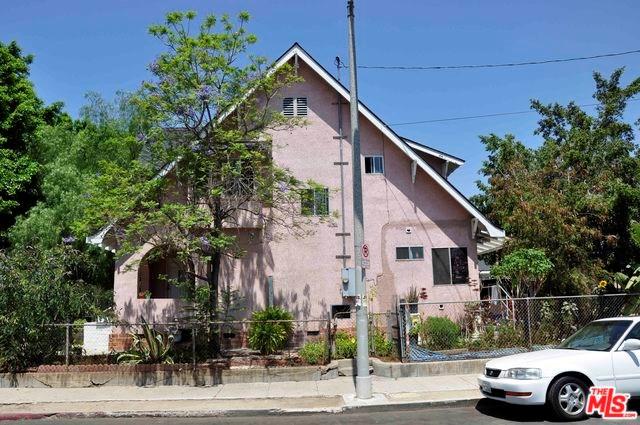 2537 E 4th Street, Los Angeles, CA 90033