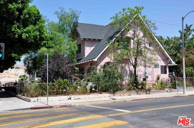 2537 E 4th St, Los Angeles, CA 90033