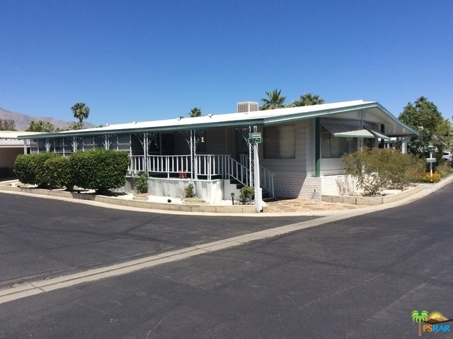 24 Calle Abajo, Palm Springs, CA 92264
