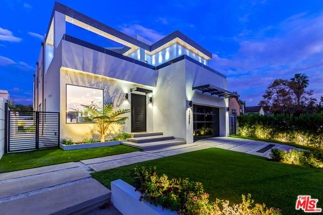 736 N Curson Ave, Los Angeles, CA 90046