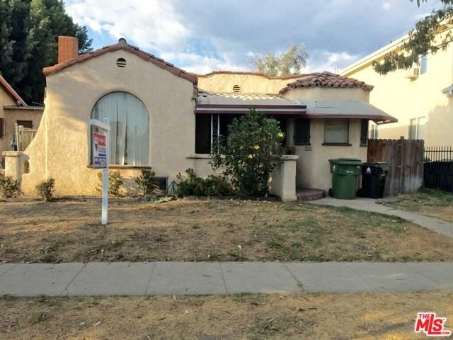 807 E 76th St, Los Angeles, CA 90001