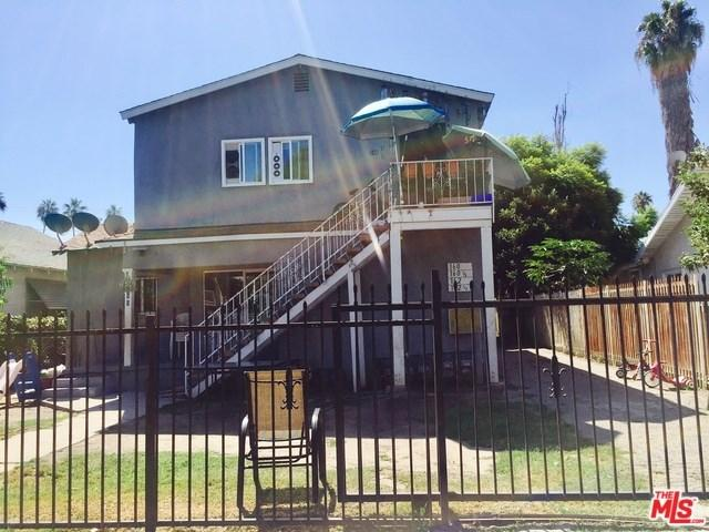 160 W 76th St, Los Angeles, CA 90003