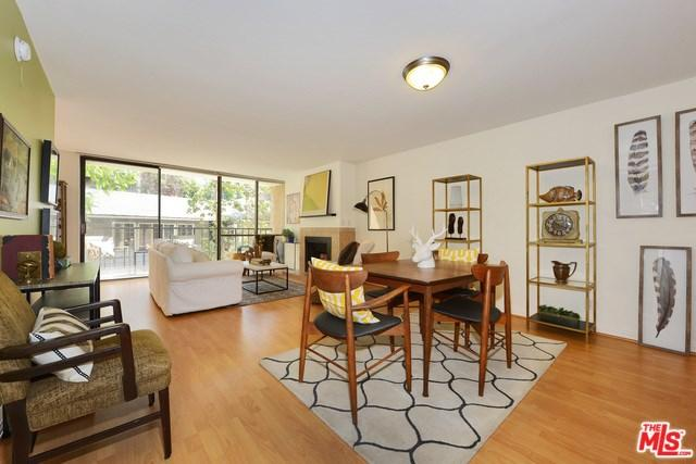 10966 Rochester Ave #1F, Los Angeles, CA 90024