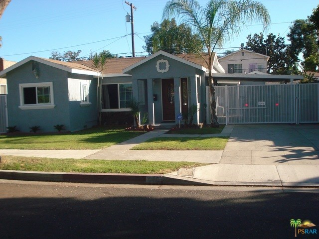 410 E Morningside Street, Long Beach, CA 90805