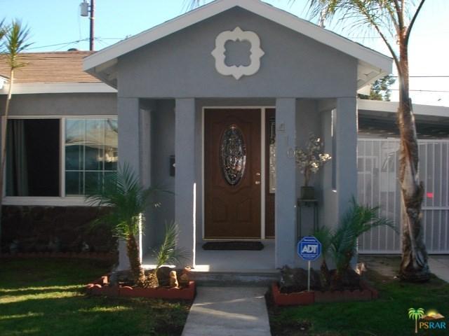410 E Morningside St, Long Beach, CA 90805