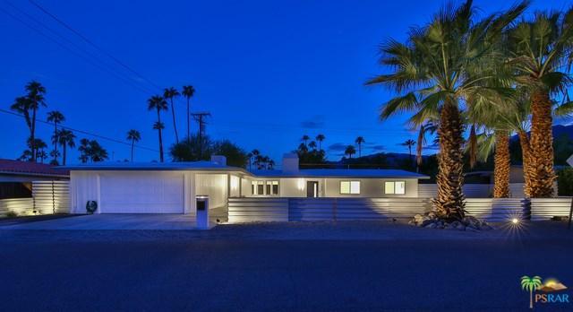 1279 E San Lorenzo Rd, Palm Springs, CA 92264