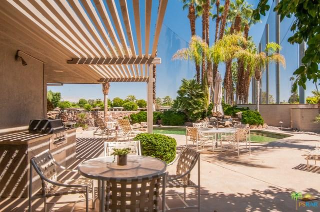 1 Brandeis Circle, Rancho Mirage, CA 92270