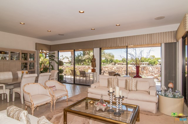 1 Brandeis Cir, Rancho Mirage, CA 92270