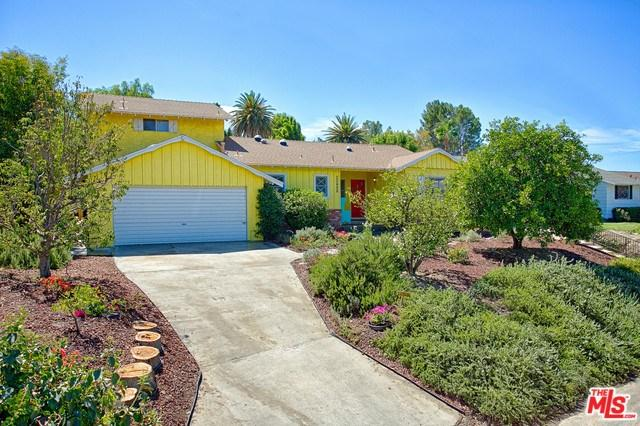 22458 Macfarlane Dr, Woodland Hills, CA 91364
