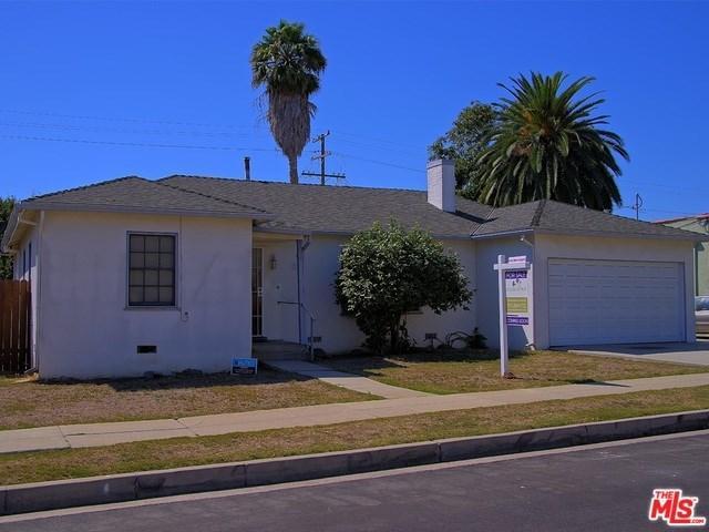 3917 Berryman Ave, Los Angeles, CA 90066