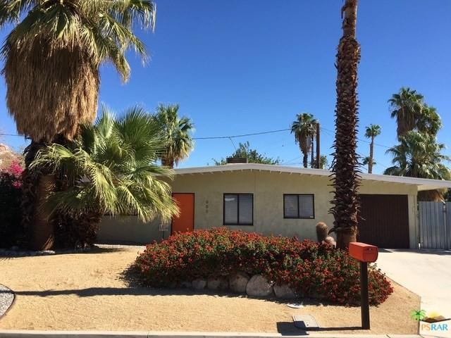 958 S Paseo Caroleta, Palm Springs, CA 92264