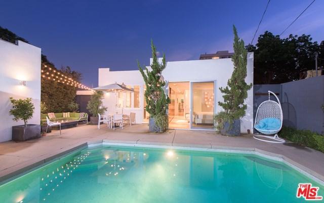 9043 Vista Grande St, West Hollywood, CA 90069