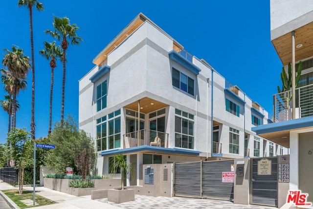 6724 W Hepburn Way, Los Angeles, CA 90038