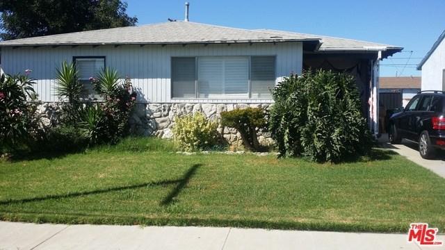 11213 S Denker Ave, Los Angeles, CA 90047