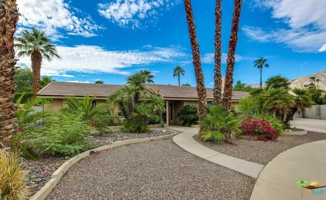 3531 E El Gaucho Cir, Palm Springs, CA 92264