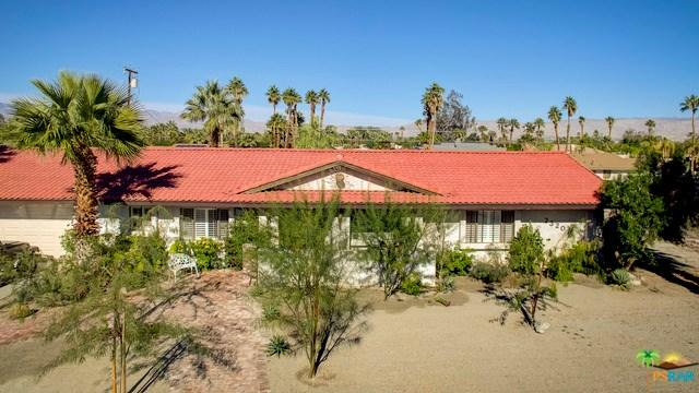 2320 E Powell Rd, Palm Springs, CA 92262