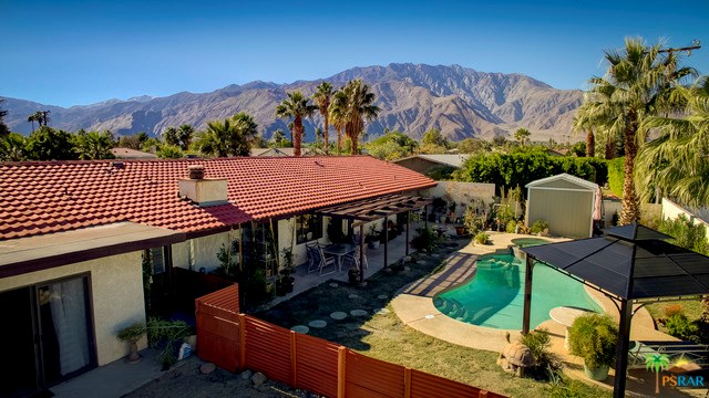 2320 E Powell Road, Palm Springs, CA 92262