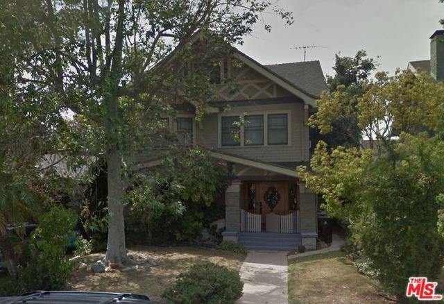 729 S Bronson Ave, Los Angeles, CA 90005