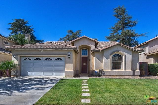 1541 Mountain View Trl, Beaumont, CA 92223