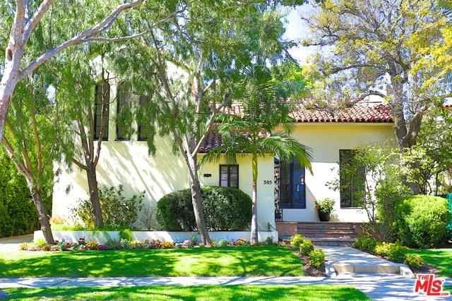 305 S El Camino Dr, Beverly Hills, CA 90212