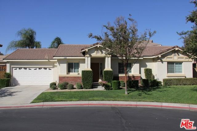 8766 Sierra View Ct, Rancho Cucamonga, CA 91730