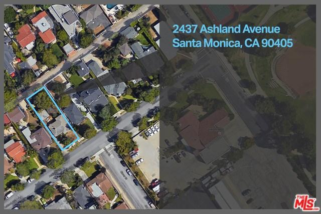 2437 Ashland Ave, Santa Monica, CA 90405