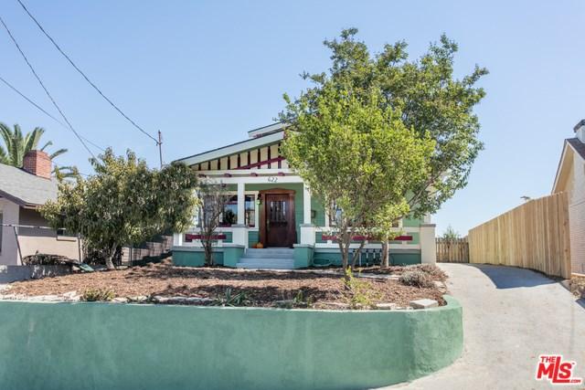 622 Aldama Terrace, Los Angeles, CA 90042