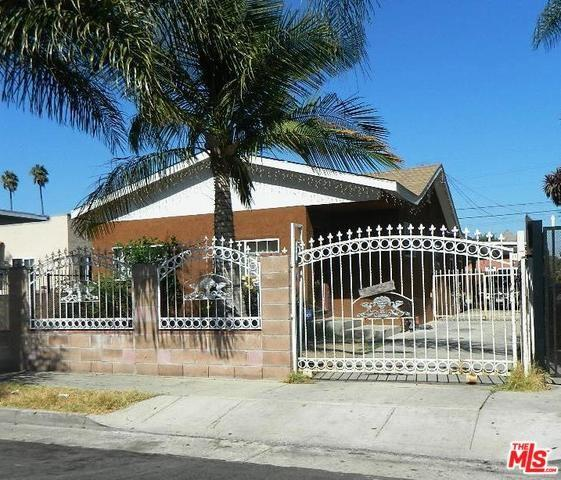 5431 Smiley Dr, Los Angeles, CA 90016