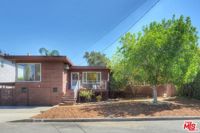 10508 Redmont Ave, Tujunga, CA 91042