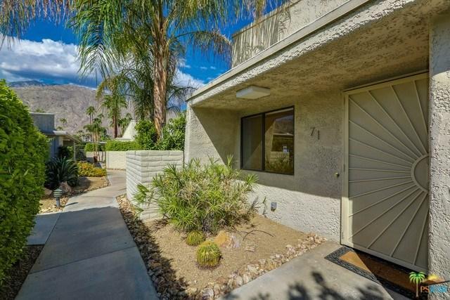 1111 E Ramon Rd #71, Palm Springs, CA 92264
