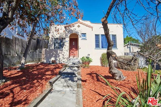 483 Crane, Los Angeles, CA 90065