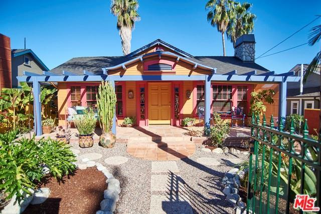 5935 Mesa Ave, Los Angeles, CA 90042