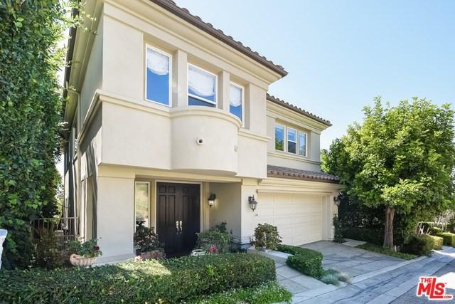 16768 Calle De Marisa, Pacific Palisades, CA 90272