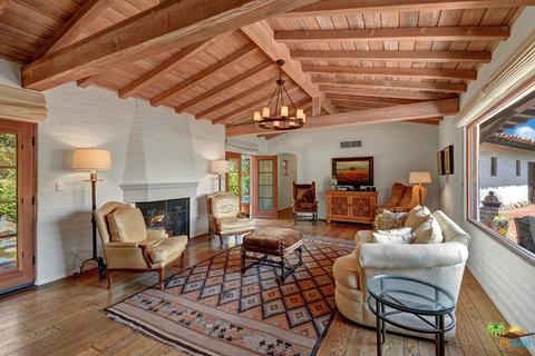 1725 N Tuscan Rd, Palm Springs, CA 92262