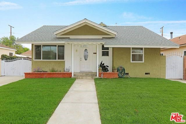 6001 Coldbrook Avenue, Lakewood, CA 90713