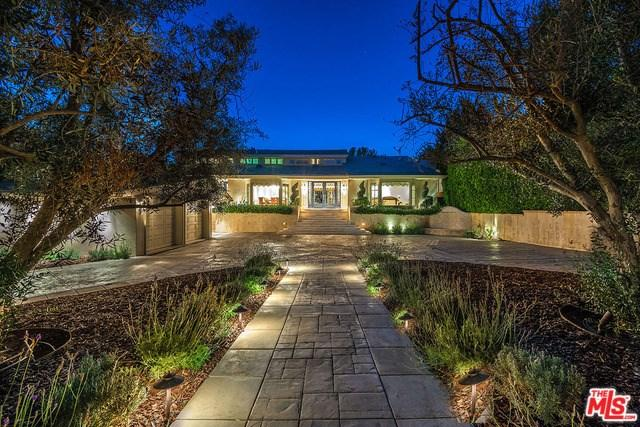 711 N Oakhurst Dr, Beverly Hills, CA 90210