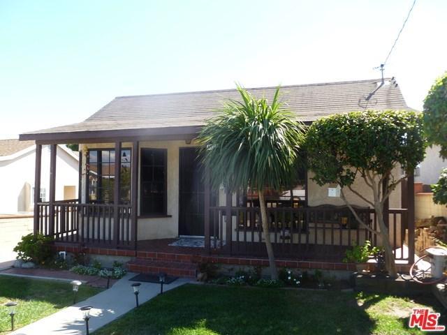 4482 W 135th St, Hawthorne, CA 90250