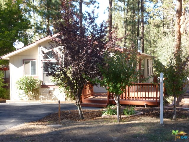 333 E Mojave, Big Bear City, CA 92314