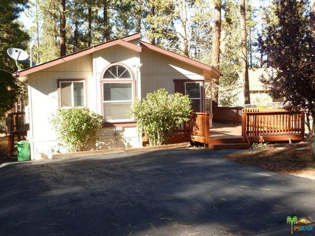 333 E Mojave, Big Bear City, CA 92314