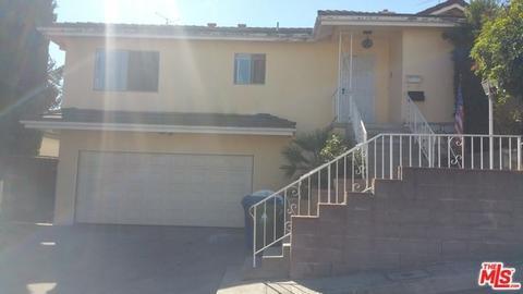 3222 Sagamore Way, Los Angeles, CA 90065