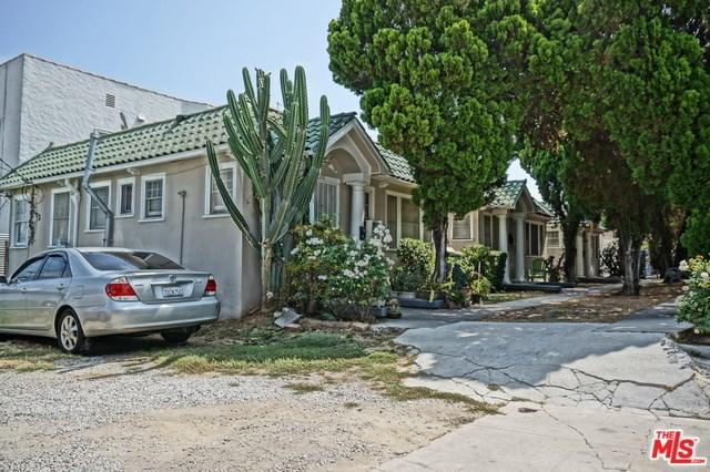 1245 S Plymouth, Los Angeles, CA 90019