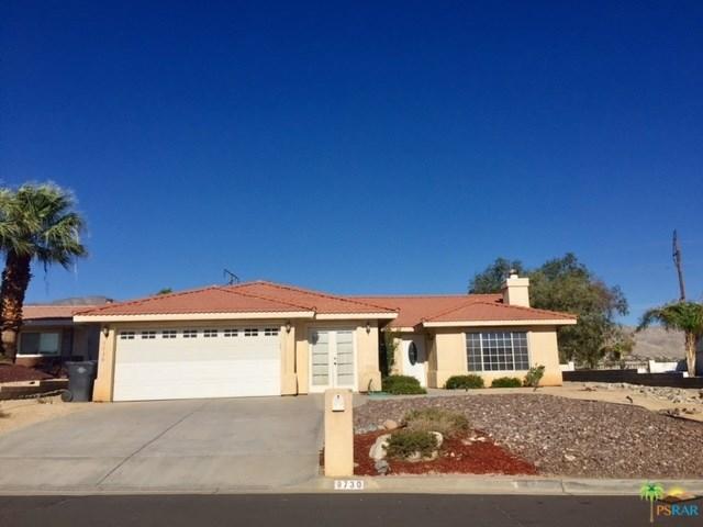 9730 Hoylake Rd, Desert Hot Springs, CA 92240