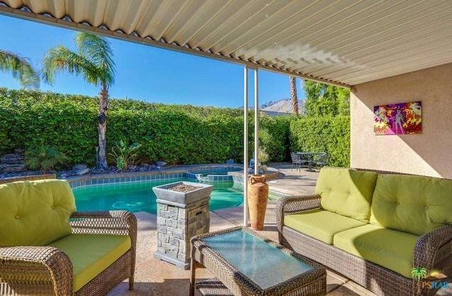 1603 Lorena Way, Palm Springs, CA 92262
