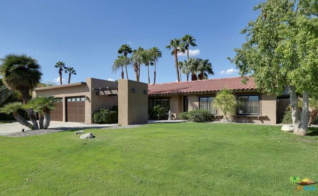1350 E Caleta Way, Palm Springs, CA 92262