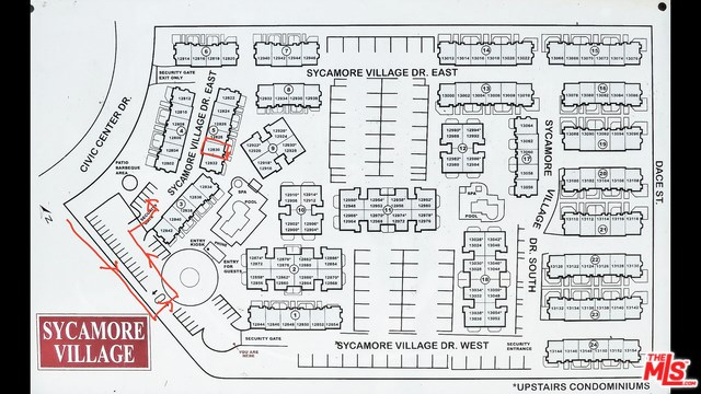 12830 Sycamore Village Drive, Norwalk, CA 90650