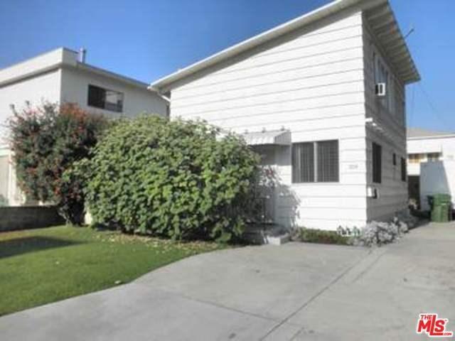 3714 Glendon Ave, Los Angeles, CA 90034