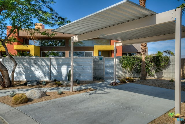 3508 Foothill Avenue, Palm Springs, CA 92262