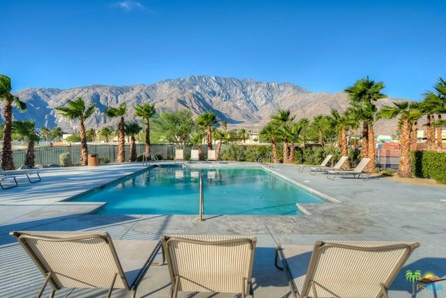 3508 Foothill Ave, Palm Springs, CA 92262