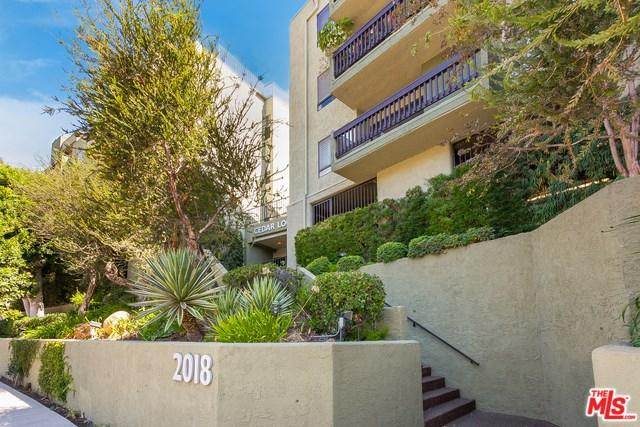 2018 Griffith Park #203, Los Angeles, CA 90039